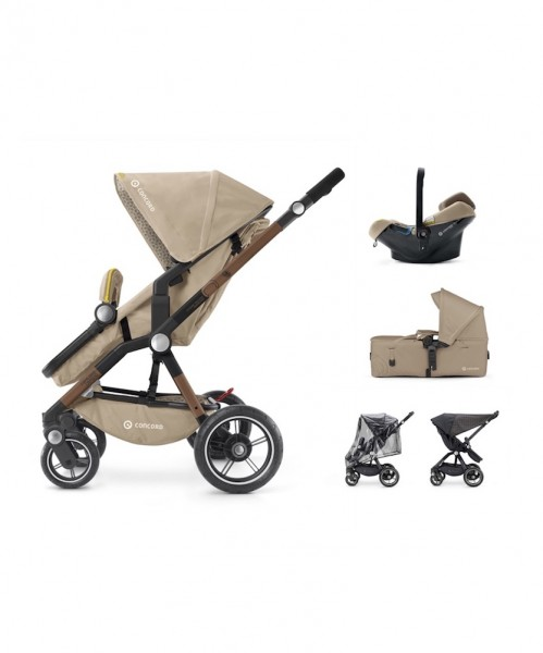 Buggy Camino Mobility-Set Powder Beige Concord_1.jpg